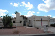 Photo of 10709 E Starflower Drive, Sun Lakes, AZ 85248 (MLS # 5564859)
