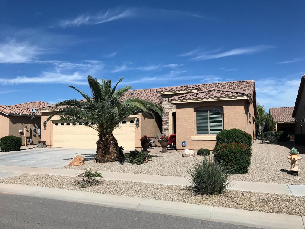 Photo for 2614 E San Paulo Drive, Casa Grande, AZ 85194 (MLS # 5565658)