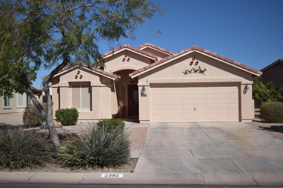 Photo for 2392 E Valencia Drive, Casa Grande, AZ 85194 (MLS # 5568628)
