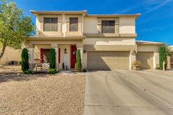 Photo of 528 E Shawnee Road, San Tan Valley, AZ 85143 (MLS # 5569919)