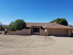 Photo of 400 E Thurber Road, Wickenburg, AZ 85390 (MLS # 5572070)
