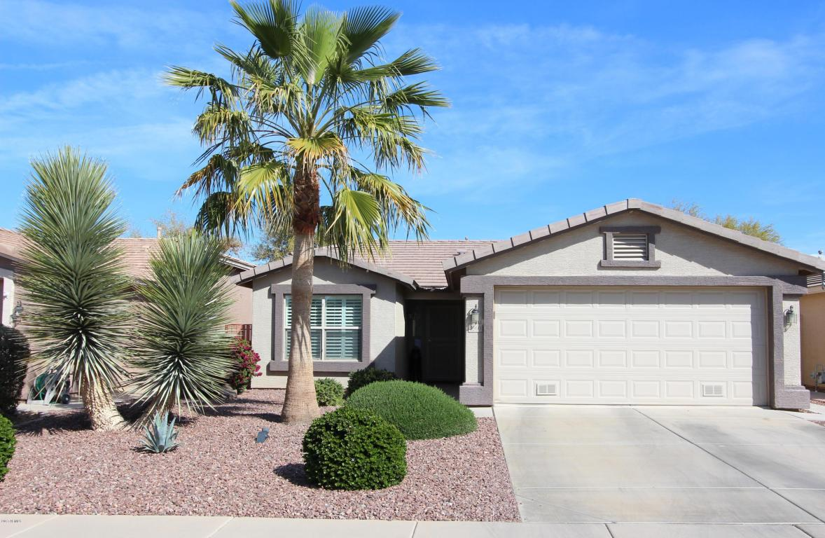 Photo for 3960 E Runaway Bay Place, Chandler, AZ 85249 (MLS # 5572137)
