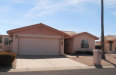 Photo of 10121 E Navajo Place, Sun Lakes, AZ 85248 (MLS # 5572452)
