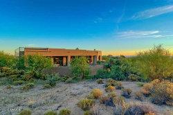 Photo of 11088 E Carefree Way, Scottsdale, AZ 85262 (MLS # 5573246)