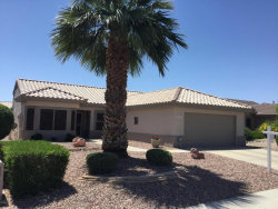Photo of 18350 N Gila Springs Drive, Surprise, AZ 85374 (MLS # 5576171)