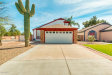 Photo of 827 E Calle Del Norte Street, Chandler, AZ 85225 (MLS # 5578478)