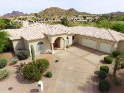 Photo of 6446 E Trailridge Circle, Unit 18, Mesa, AZ 85215 (MLS # 5578946)