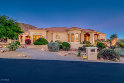 Photo of 12847 N 116th Street, Scottsdale, AZ 85259 (MLS # 5579039)