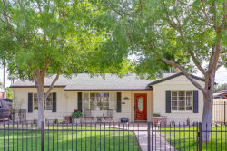 Photo of 1321 W Holly Street, Phoenix, AZ 85007 (MLS # 5579888)