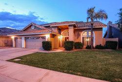 Photo of 1132 W Lakeridge Drive, Gilbert, AZ 85233 (MLS # 5580325)
