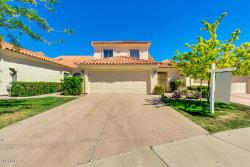 Photo of 1700 E Lakeside Drive, Unit 31, Gilbert, AZ 85234 (MLS # 5580330)