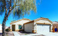 Photo of 13013 N 123rd Drive, El Mirage, AZ 85335 (MLS # 5580439)
