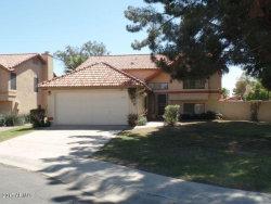 Photo of 1207 W Sand Hills Court, Gilbert, AZ 85233 (MLS # 5581067)