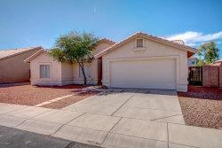 Photo of 1242 S Bridger Drive, Chandler, AZ 85286 (MLS # 5583614)