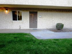Photo of 3313 N 68th Street, Unit 117, Scottsdale, AZ 85251 (MLS # 5583650)