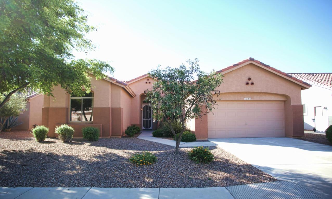 Photo for 4245 E Cassia Lane, Gilbert, AZ 85298 (MLS # 5586363)