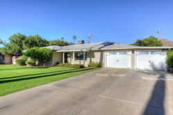 Photo of 4562 E Calle Redonda --, Phoenix, AZ 85018 (MLS # 5587360)