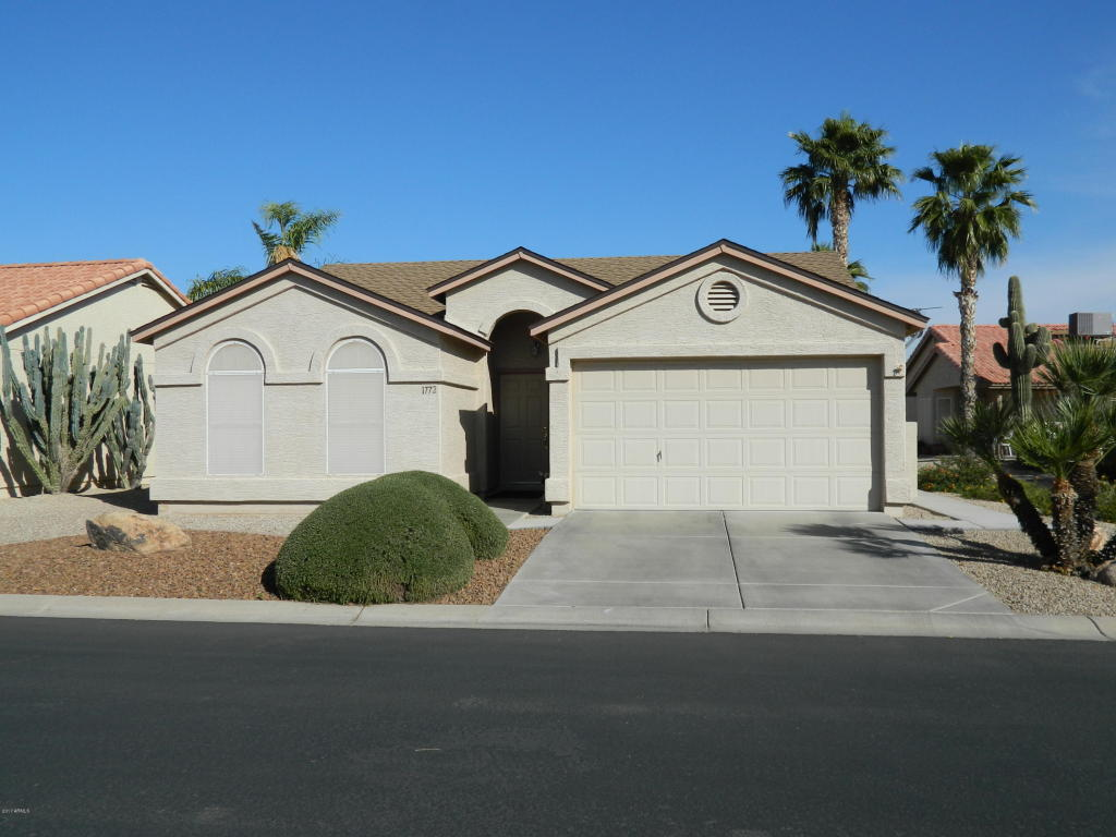 Photo for 1772 E Palm Beach Drive, Chandler, AZ 85249 (MLS # 5588673)
