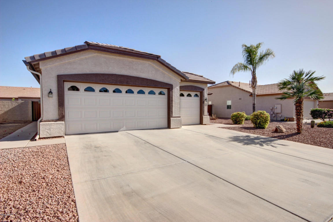 Photo for 3771 E Colonial Drive, Chandler, AZ 85249 (MLS # 5591402)