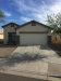 Photo of 85 3rd Avenue W, Buckeye, AZ 85326 (MLS # 5591468)