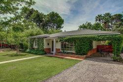 Photo of 1137 W Heatherbrae Drive, Phoenix, AZ 85013 (MLS # 5592456)