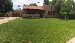Photo of 1539 W Edgemont Avenue, Phoenix, AZ 85007 (MLS # 5592801)