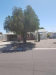 Photo of 11147 W Oregon Avenue, Youngtown, AZ 85363 (MLS # 5593075)