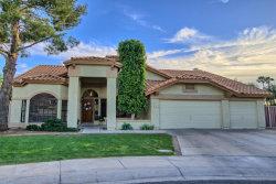 Photo of 1537 W Sherri Drive, Gilbert, AZ 85233 (MLS # 5593284)