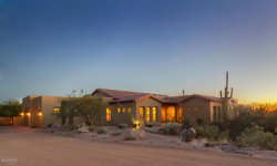 Photo of 9019 E Cave Creek Road, Carefree, AZ 85377 (MLS # 5593754)