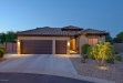 Photo of 2499 N 163rd Drive, Goodyear, AZ 85395 (MLS # 5593778)