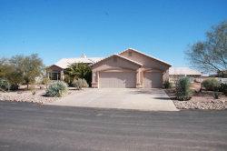Photo of 8619 S Summit Drive, Casa Grande, AZ 85193 (MLS # 5594285)