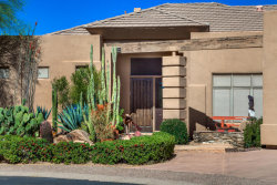 Photo of 11640 E Arabian Park Drive, Scottsdale, AZ 85259 (MLS # 5595187)