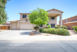 Photo of 22163 N O Sullivan Drive, Maricopa, AZ 85138 (MLS # 5596399)