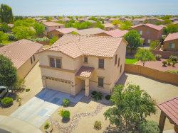 Photo of 20763 N Jocelyn Circle, Maricopa, AZ 85138 (MLS # 5597321)