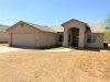 Photo of 12433 W Lobo Drive, Arizona City, AZ 85123 (MLS # 5597460)