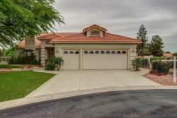 Photo of 11115 E Sunnydale Court, Sun Lakes, AZ 85248 (MLS # 5597468)