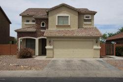 Photo of 1226 E Prickly Pear Street, Casa Grande, AZ 85122 (MLS # 5597475)