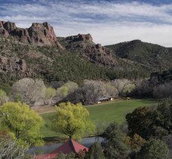 Photo of 51894 Blue River Road, Unit FR281, Blue, AZ 85922 (MLS # 5598829)