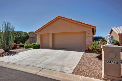 Photo of 24110 S Endeavor Drive, Sun Lakes, AZ 85248 (MLS # 5599099)