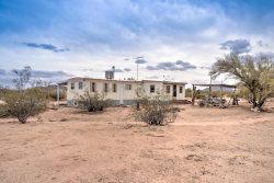 Photo of 983 S La Paz Road, Maricopa, AZ 85139 (MLS # 5599912)