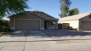 Photo of 517 W Saguaro Street, Casa Grande, AZ 85122 (MLS # 5600470)
