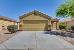 Photo of 37052 W Bello Lane, Maricopa, AZ 85138 (MLS # 5601387)