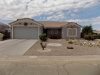Photo of 14236 S Avalon Road, Arizona City, AZ 85123 (MLS # 5602582)