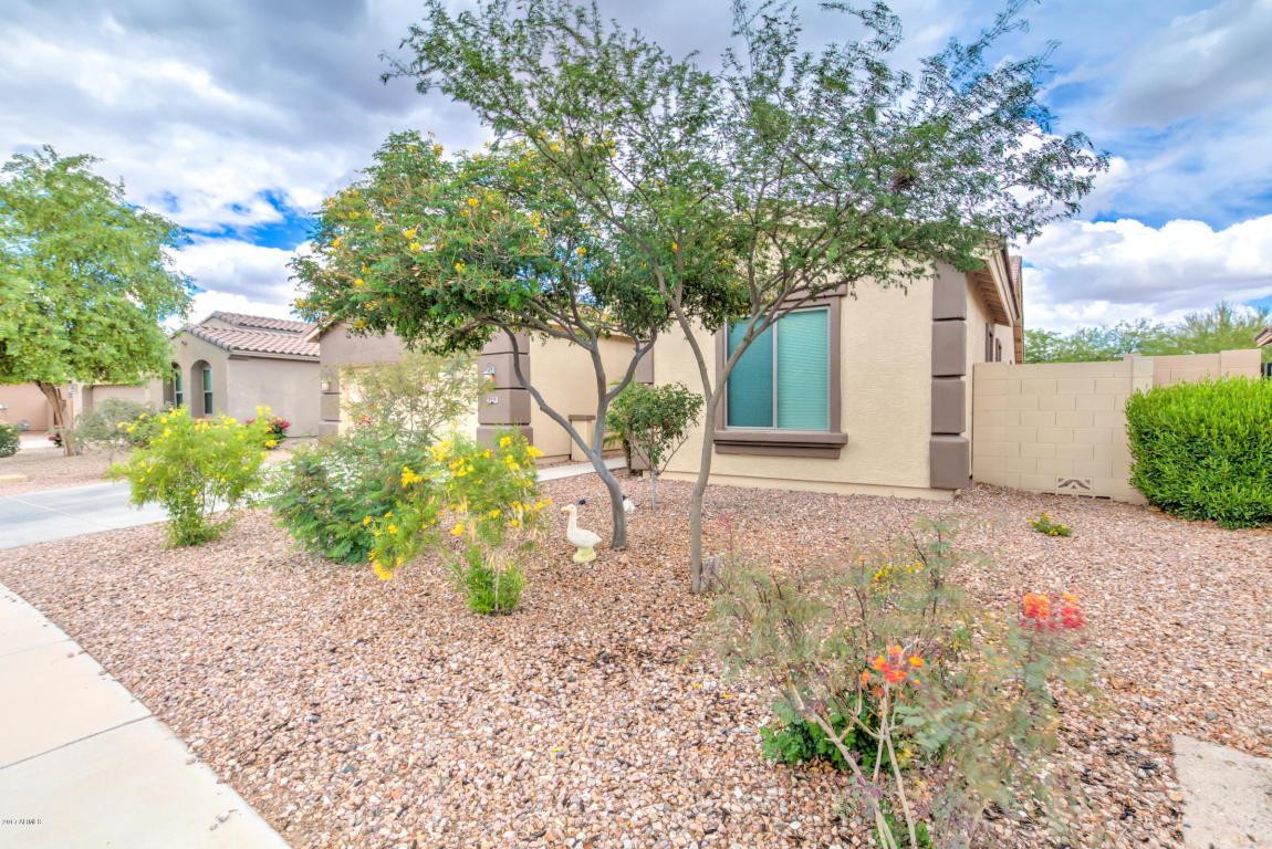 Photo for 2478 E Dulcinea Trail, Casa Grande, AZ 85194 (MLS # 5603181)