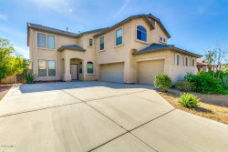Photo of 21549 N Backus Drive, Maricopa, AZ 85138 (MLS # 5603297)