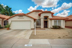 Photo of 5820 W Glenview Place, Chandler, AZ 85226 (MLS # 5603350)