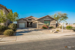 Photo of 37104 W Oliveto Avenue, Maricopa, AZ 85138 (MLS # 5604113)