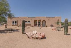 Photo of 412 E Galvin Street, Phoenix, AZ 85086 (MLS # 5604306)