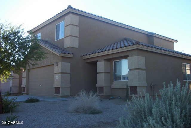 Photo for 2835 E Bagdad Road, San Tan Valley, AZ 85143 (MLS # 5604607)