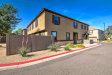 Photo of 1250 S Rialto Street, Unit 7, Mesa, AZ 85209 (MLS # 5604621)